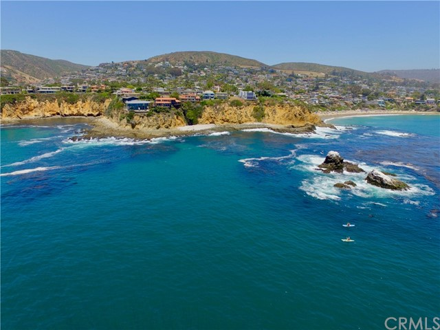 Single Family Home for Rent at 203 Crescent Bay Drive Laguna Beach, California 92651 United States