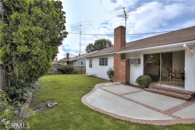 1754 W Crone Av, Anaheim, CA 92804 Photo 1