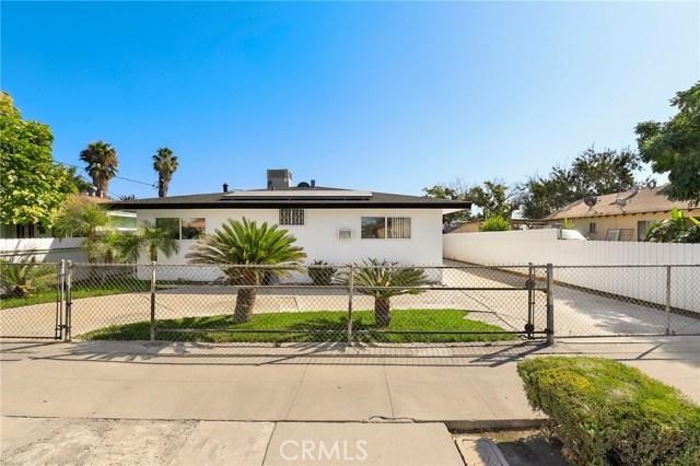 763 Harris Street San Bernardino CA 92411