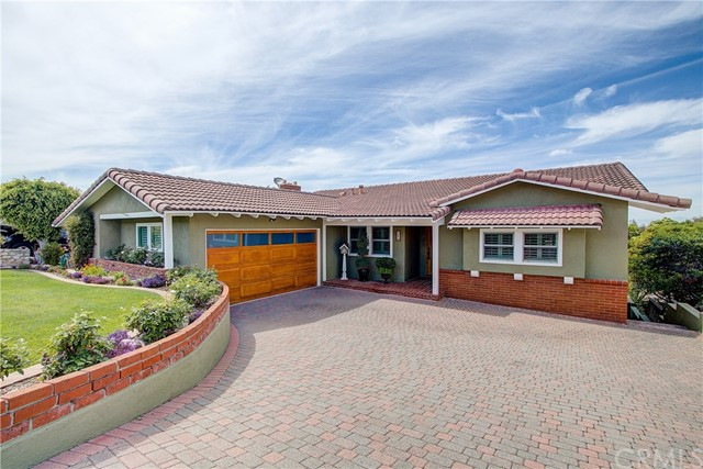 349  Calle Mayor, Redondo Beach, California