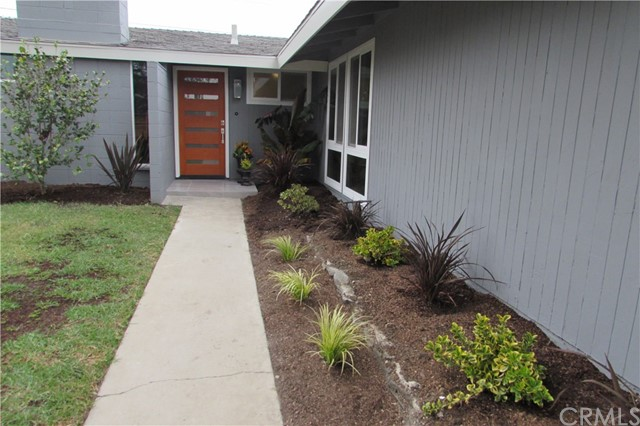 12741 Martha Ann Drive Rossmoor, CA 90720 - MLS #: OC17215501