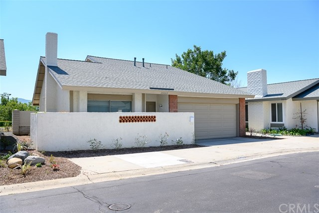 One of Condo Yorba Linda Homes for Sale at 20022  Baywood Court