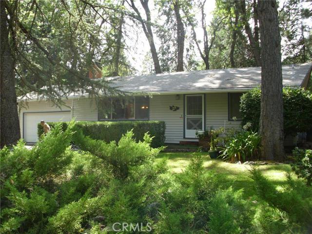 6261 Forest Lane, Paradise CA 95969