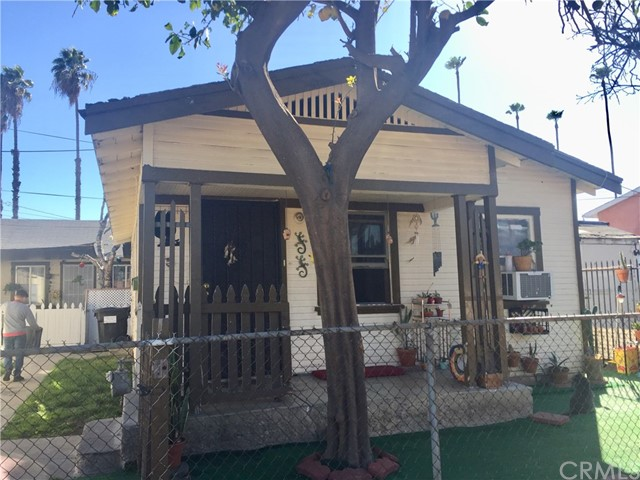 Residential Income for Sale at 1610 E 70th Street 1610 E 70th Street Los Angeles, California 90001 United States