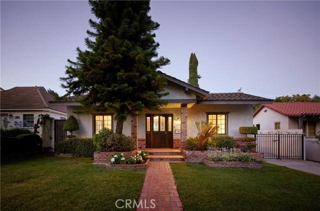 1330 Winston Avenue San Marino, CA 91108 - MLS #: WS18192331