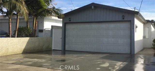 14916 Mansel Avenue, Lawndale, California 90260, 3 Bedrooms Bedrooms, ,Single family residence,For Sale,Mansel,SB20012776