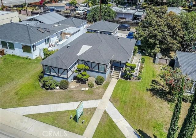 410 Euclid Street, Fullerton, CA, 92832