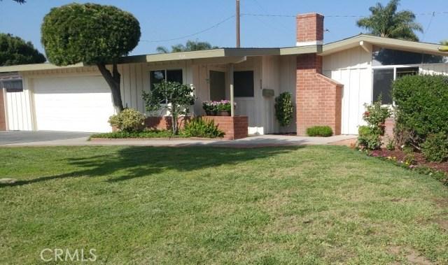 West Covina, CALIFORNIA Real Estate Listing Image CV17124593