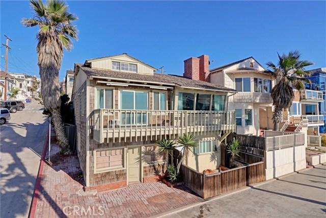 4122 The Strand Manhattan Beach CA 90266