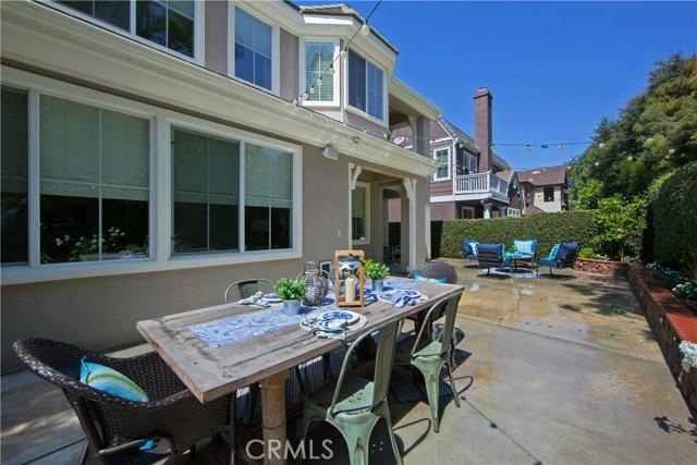 24 Bushwood Circle Ladera Ranch, CA 92694 - MLS #: OC17205112