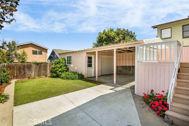3436 S Kerckhoff Avenue San Pedro, CA 90731 - MLS #: PV18138827