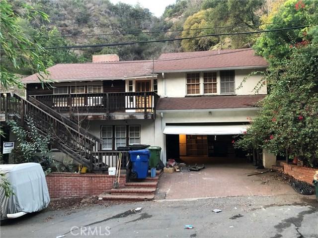 9699 Yoakum Beverly Hills, CA 90210 - MLS #: PW18023788