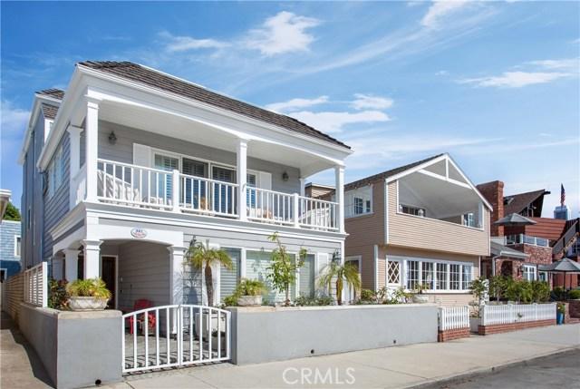 321 Montero Street, Newport Beach, CA 92661