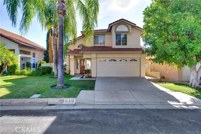 10219 Corkwood Court, Rancho Cucamonga, California