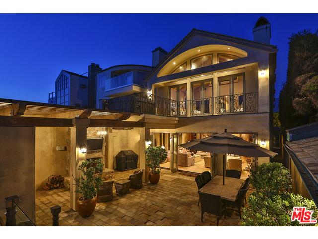 Photo of home for sale at 23556 MALIBU COLONY ROAD, Malibu CA
