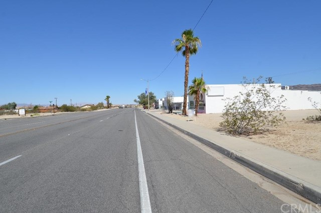 Single Family for Sale at 0 Twentynine Palms Highway 29 Palms, California 92277 United States