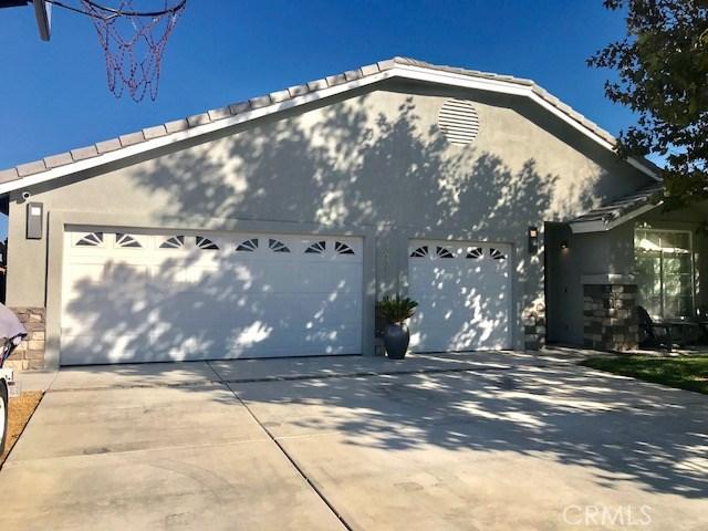 8931 Breckenridge Avenue Hesperia, CA 92344 - MLS #: CV18249287