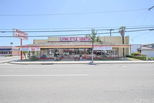 Retail for Sale at 565 N Tustin Street 565 N Tustin Street Orange, California 92867 United States
