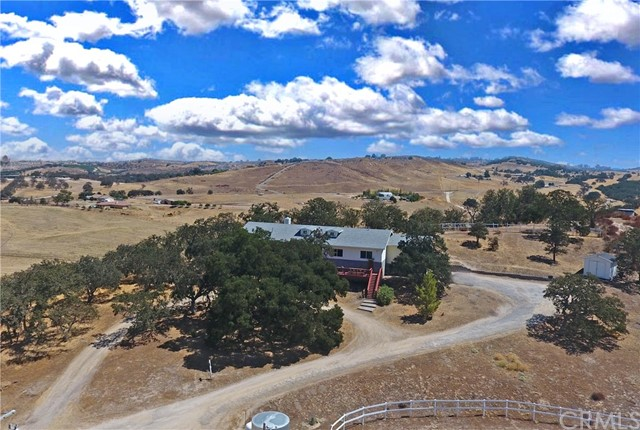 Property for sale at 3875 Hord Valley Road, Creston,  CA 93432