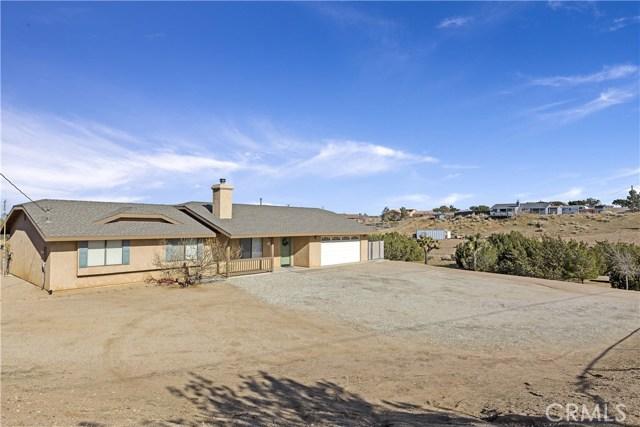 11032 Joshua Street Oak Hills CA 92344