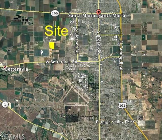 1811 W Betteravia Road Santa Maria, CA 93455 - MLS #: SP18002019