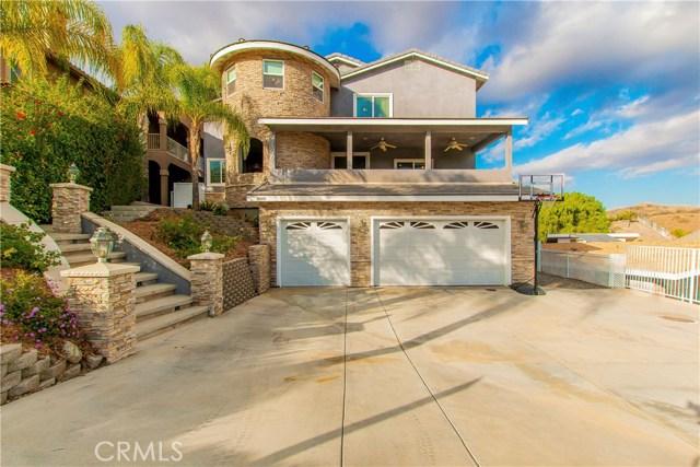 Photo of 21602 Appaloosa Court, Canyon Lake, CA 92587