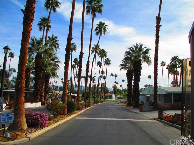 Single Family for Sale at 70260 Highway 111 Rancho California, California 92270 United States