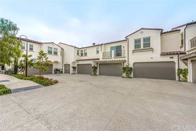 405 Trailblaze Irvine, CA 92618 - MLS #: OC18076410