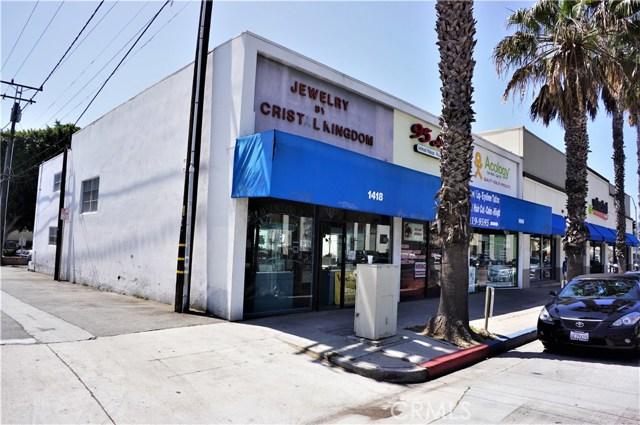 1414 Wilshire Bl, Santa Monica, CA 90403 Photo 1