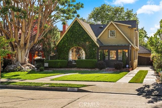 2120 N Ross Street Santa Ana, CA 92706 - MLS #: PW18141023