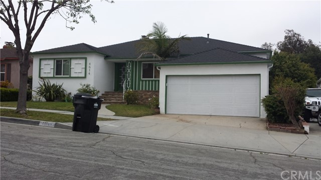Single Family Home for Sale at 4614 Northridge Drive Windsor Hills, California 90043 United States