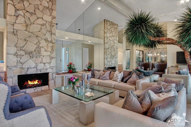Condominium for Rent at 325 Appaloosa Way Way Palm Desert, California 92211 United States