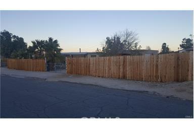 7405 Sherman Hoyt Avenue, 29 Palms, CA, 92277