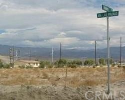 Single Family for Sale at 10000 Ramon Thousand Palms, California 92276 United States
