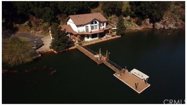 Single Family Home for Sale at 5360 Sunrise Drive Lower Lake, California 95457 United States