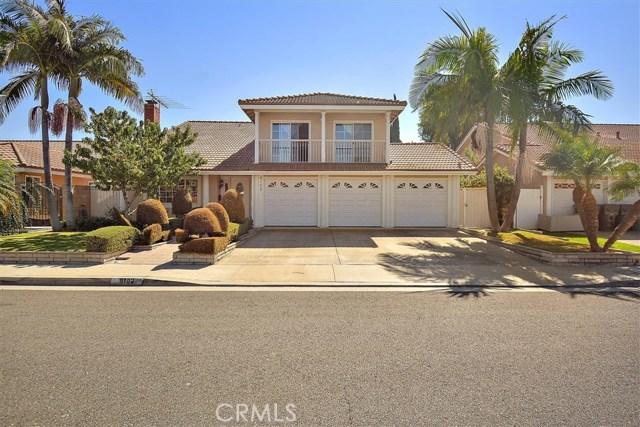 Photo of 9102 Crocus Avenue, Fountain Valley, CA 92708