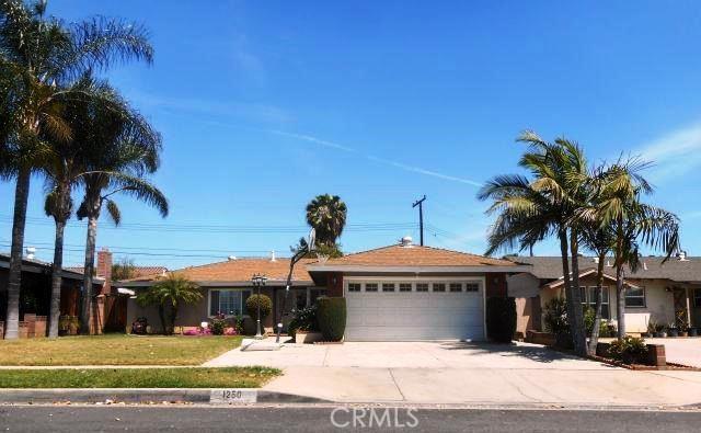 1250 Cloverglen Drive La Puente, CA 91744 - MLS #: CV18108804