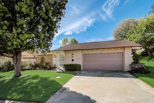5057  Avenida Del Sol, Laguna Woods, California
