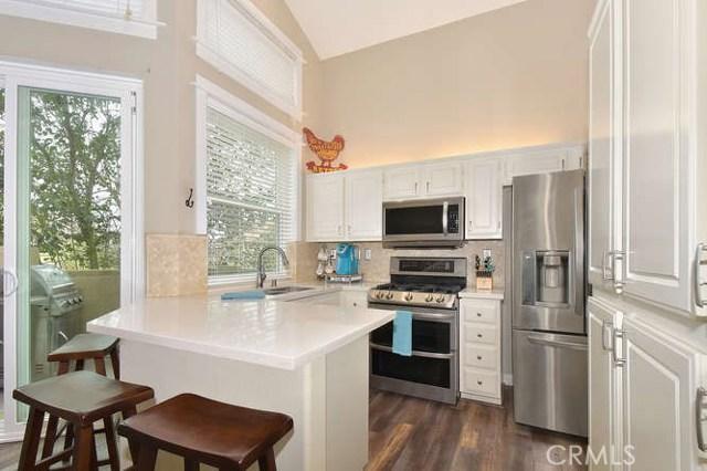 One of Anaheim Hills 2 Bedroom Homes for Sale at 7718 E Portofino Avenue