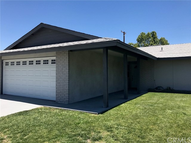 12451 Vivienda Avenue Grand Terrace, CA 92313 - MLS #: EV17110560