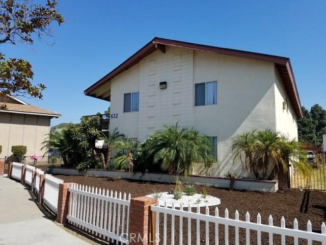 632 Alamo Street, Anaheim, CA, 92801
