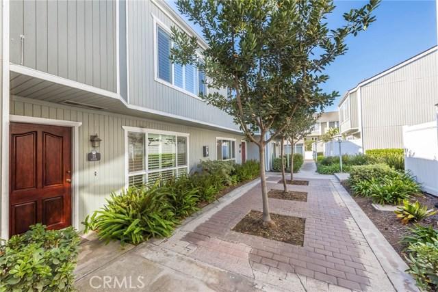 18 Seaside Circle 38  Newport Beach CA 92663