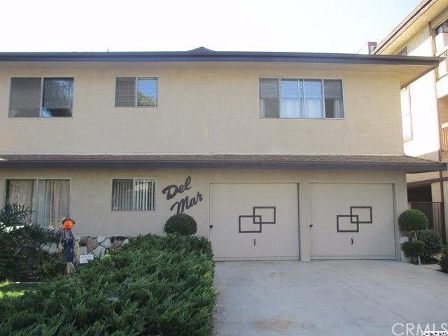 Residential Income for Sale at 335 N Isabel Street 335 N Isabel Street Glendale, California 91202 United States