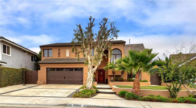 Single Family Home for Sale at 16252 Rascal Huntington Beach, California 92649 United States