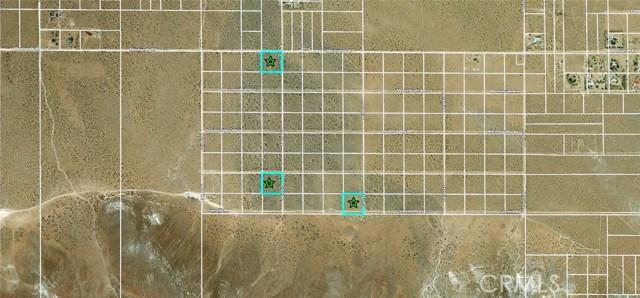 0 Monteverde Road Mojave, CA 0 - MLS #: SW18070385