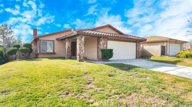 2565 Poppy Drive San Bernardino CA 92407