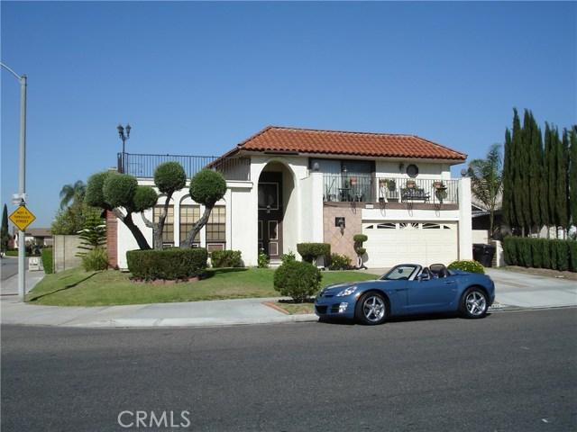 1021 Baxter Street, Anaheim, CA, 92805