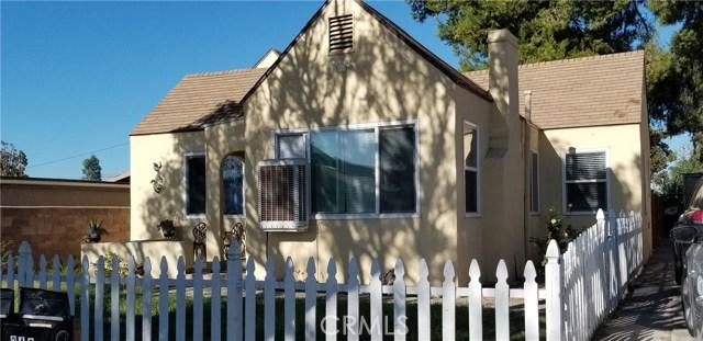 342 N Clifford Avenue, Rialto, California