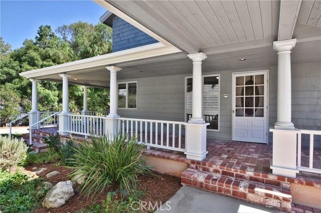 3809 N Palos Verdes Drive Rolling Hills Estates, CA 90274 - MLS #: PV17232482