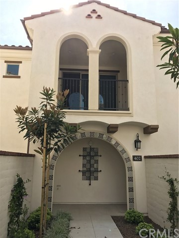 Condominium for Rent at 402 Sevilla Drive Brea, California 92823 United States